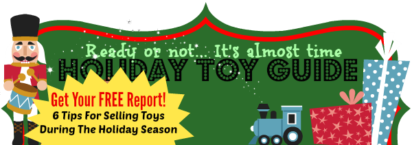 2014 Holiday Toy Guide